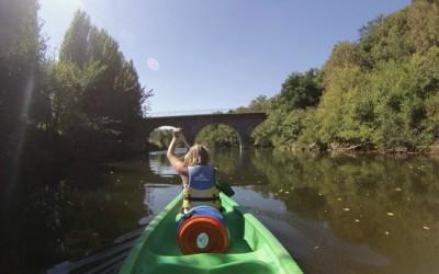 Kayak Club Thury-Harcourt